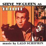 Steve McQueen, Bullitt album cover